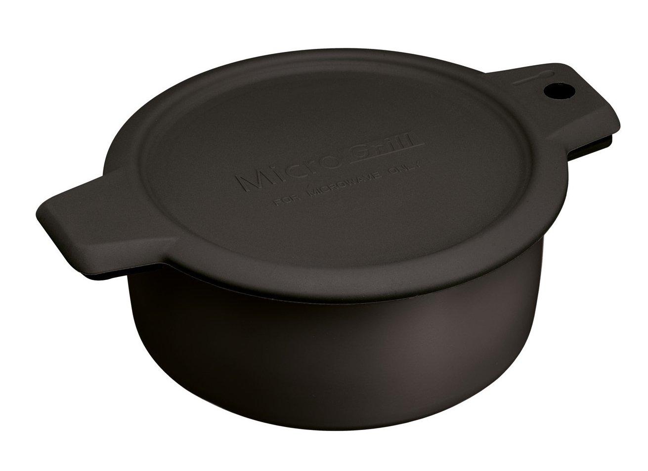 Kitchencraft Aluminium Microwave Browning Dish 1 5 Litre