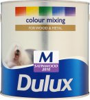 Dulux Satinwood 2010 Medium Base 2.5 Litre