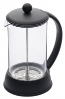 Le'Xpress Eight Cup Plastic Cafetiere With Polycarbonate Jug
