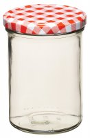Home Made Preserving Jar 440ml (16oz)