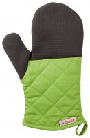 Judge Textiles Traditional Oven Mitt - Green