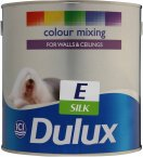 Dulux Silk Extre Deep Base 2.5 Litre