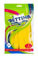 Bettina Household Gloves (Pack of 2) - Various Sizes