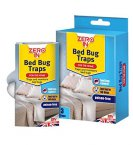 Zero In Bed Bug Traps (Pack of 3)