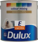 Dulux Gloss Extra Deep Base 2.5 Litre