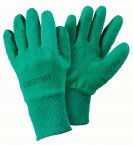 Briers All Rounder Gardening Gloves Small Green