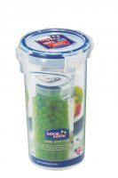Lock & Lock Round Food Container - 430ml