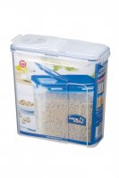 Lock & Lock Cereal Dispenser Size 3.9lt