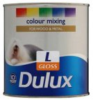 Dulux Gloss Medium Base 1 Litre