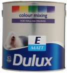 Dulux Matt Extra Deep Base 2.5 Litre
