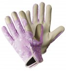 Briers Birds & Branches Lady Gardener Gloves Lavender