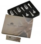 Arthur Price Stainless Steel Cutlery Sets - Vintage