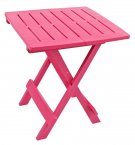 Trabella Bari Side Table Pink