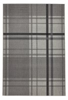 Think Rugs Breeze 6639 Sand/Grey - Various Sizes