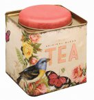 Elite Gift Boxes Nostalgia Tea Caddy