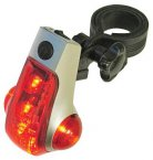 Lighthouse LED Rear Cycle Light