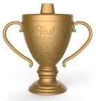 Fred Lil Winner Trophy Sippy Cup 6oz