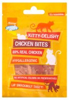 Good Girl Chicken Bites 30g