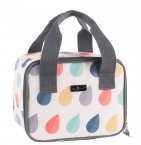Beau & Elliot Raindrops Personal 5 Litre Cool Bag