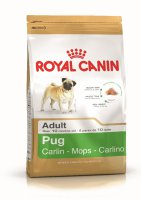Royal Canin Specifically for Adult Pugs Dog Food 1.5kg Bag