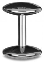 Café Olé Stainless Steel Coffee Tamper