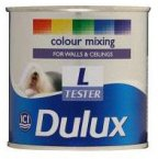 Dulux Matt Emulsion Extra Deep Base 250ml
