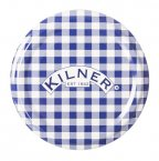 Kilner Twist Top Lid Pack of 6 70mm