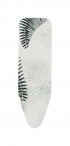 Brabantia C 124 x 45cm Board 2mm Foam Cover - Fern Shades