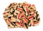 Hungry Hounds Mini Roll Biscuits 10kg