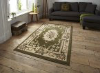 Think Rugs Marrakesh Light Green - Various Sizes