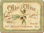 Creative Tops Standard Tablemats (Set of 6) Olio d'Oliva