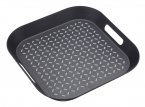 MasterClass Anti-Slip Serving Tray, 39cm x 39cm x 5.5cm