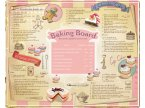 Creative Tops Large Work Surface Protector - Baking Board