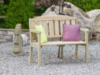 Zest4Leisure Caroline Two Seater Bench