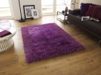 Think Rugs Sable 2 Purple