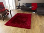 Think Rugs Sable 2 Red