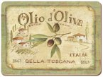 Creative Tops Olio D Oliva Placemats, Pack of 6