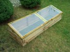 Zest4Leisure Large Cold Frame