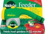Scotts Miracle-Gro Feeder Pre Filled