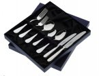 Arthur Price Sovereign Silver Plate Cutlery Sets – Baguette