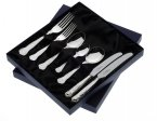 Arthur Price Sovereign Silver Plate Cutlery Sets – Kings