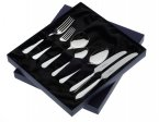 Arthur Price Sovereign Silver Plate Cutlery Sets - Old English