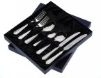 Arthur Price 25 Year Silver Plate Cutlery Sets - Chester
