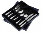 Arthur Price 25 Year Silver Plate Cutlery Sets - Dubarry