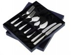 Arthur Price 25 Year Silver Plate Cutlery Sets -  Grecian