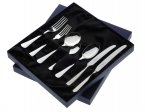 Arthur Price 25 Year Silver Plate Cutlery Sets – Rattail