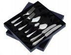 Arthur Price 25 Year Silver Plate Cutlery Sets – Royal Pearl