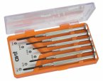 Avit Precision Screwdrivers 6 Piece Set