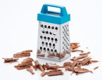 Colourworks Brights Mini Grater 7cm Assorted