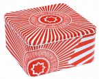 Gillian Kyle Tunnocks Large Square Tin